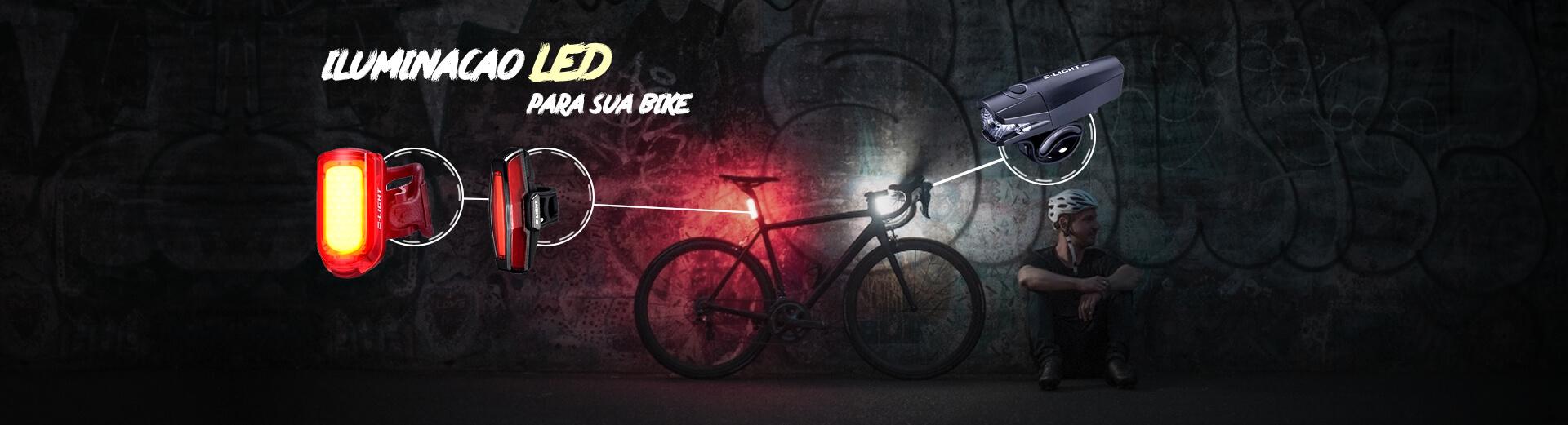 Led para Bicicletas