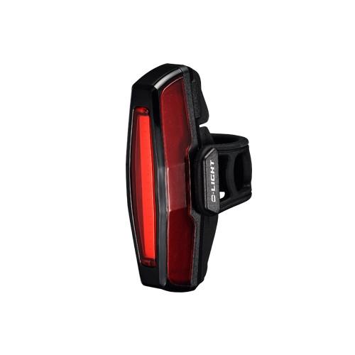 Luz traseira recarregável USB - CG 420 R1